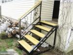Лестница сварна ...