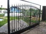 Ворота сварные. ...