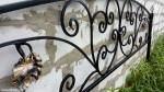 Ограда на могил ...