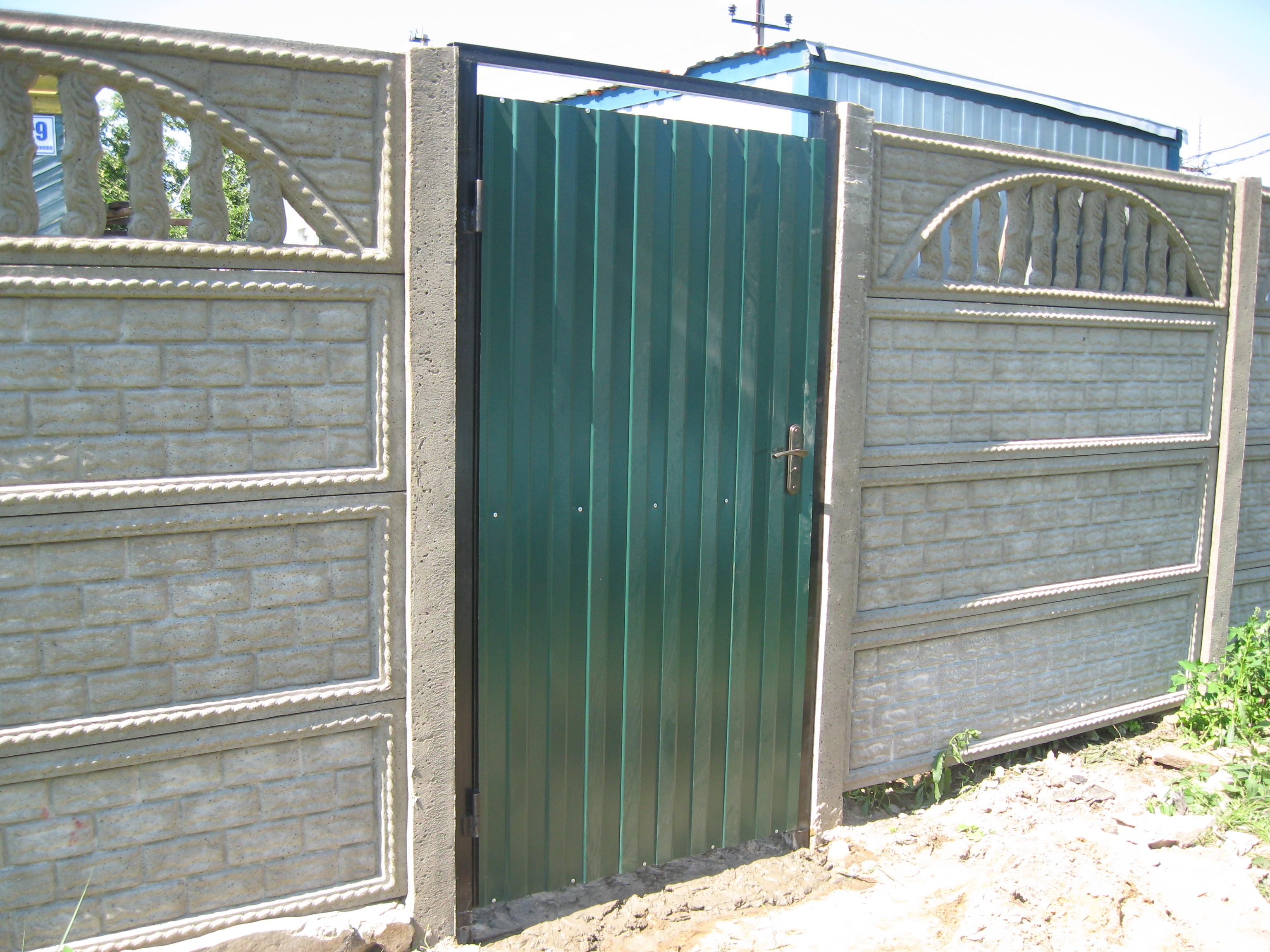 Распашные ворота для дачи кемерово ворота калитки из пронастила харьков